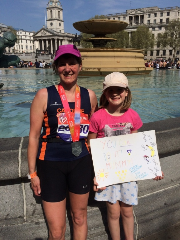 Caroline's Marathon
